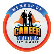Member of Career Directors Fly Higher